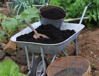 купить садовую землю