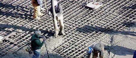 Заливка керамзитобетона цены столешница из бетона купить москва